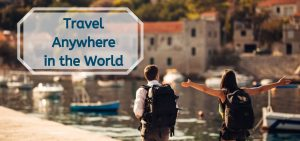 Travel anywhere in the World with Collette Vacations' Unmatched Vacation Pckages!